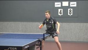 Tennis de table: retour en Super Division pour la Cipale ?