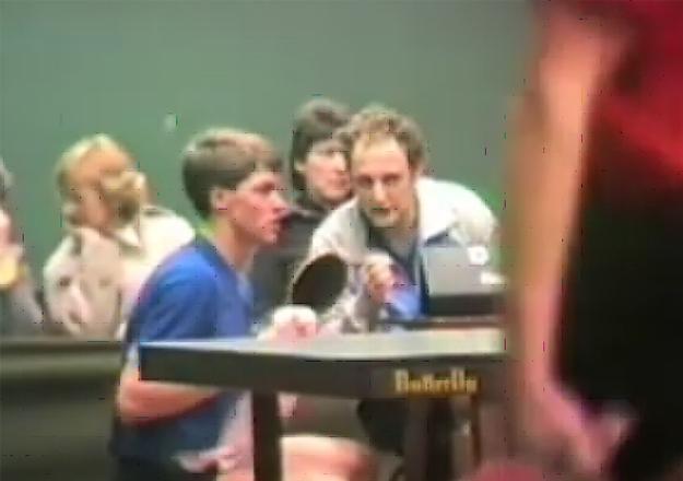 [Archive] Cipale vs Schulen (1986)